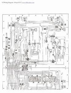 1968 Ford Fuel Gauge Wiring Diagram