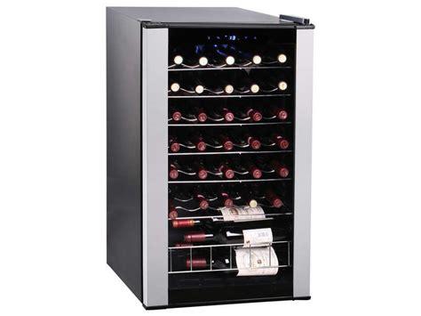 cave 224 vin de service 33 bouteilles climadiff cls33a climadiff vente de cave 224 vin conforama
