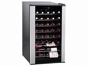 Cave De Service : cave vin de service 33 bouteilles climadiff cls33a ~ Premium-room.com Idées de Décoration