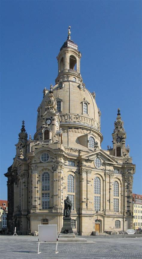 igreja de nossa senhora dresden wikipedia