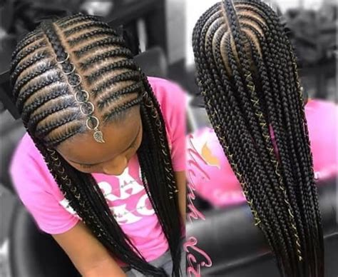 50 Hairstyles For Little Girls On Any Event