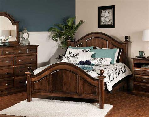 Adrianna Amish Bedroom Set  Amish Direct Furniture
