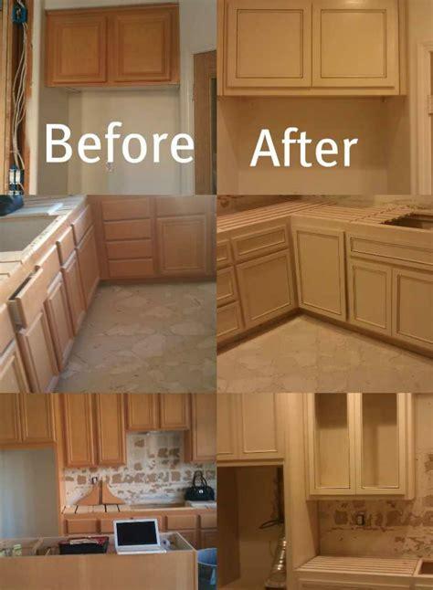 painting kitchen cabinets  dubai painters dubai