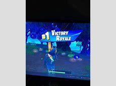 First Win on Season 6 Fortnite Battle Royale Armory Amino