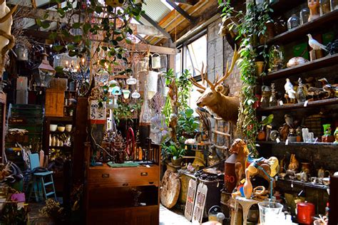 Vintage Furniture Lover's Guide To Sydney Shopping, Buro