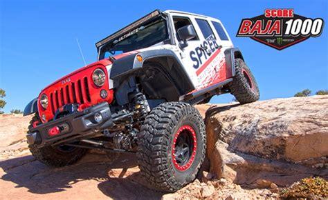 Check us out at Baja 1000! | Spicer Parts