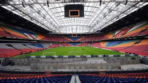 amsterdam arena renamed johan cruyff arena uefacom