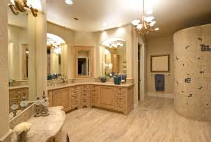 Paint Color For Bathroom With Beige Tile by 127 Luxury Bathroom Designs Part 2