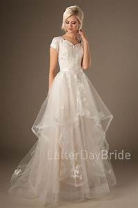 modest wedding dresses claralise With conservative wedding dresses