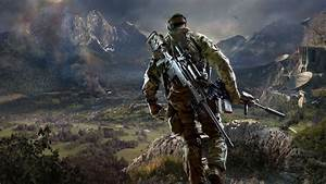 Sniper Ghost Warrior 3 Review IGN