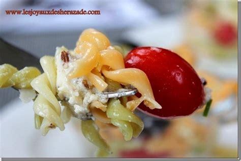 salade de p 226 tes poulet les joyaux de sherazade