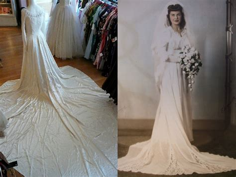 8 Vintage Wedding Dress Styles Any Girl Can Wear