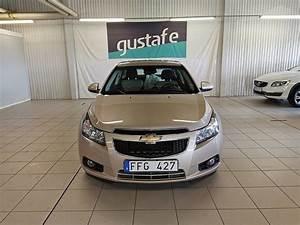 Begagnad 2011 Chevrolet Cruze 2 0 Diesel 163 Hk  59 900 Kr