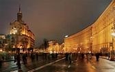 Traveling in Kiev, Ukraine | Travel + Leisure