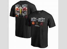 Clemson Alabama CFP National Championship gear, shirts
