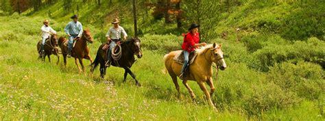 riding colorado horse horseback trails adventures county mountain grand desktop
