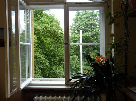 Offenes Fenster Bild by Richtig L 252 Ften Schimmelbildung Vermeiden Umweltbundesamt
