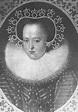 Sophie of Brandenburg, lived 1568-1622, a Princess of ...