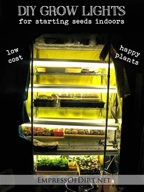 best grow lights for seedlings 25 best images about hydroponics on pinterest