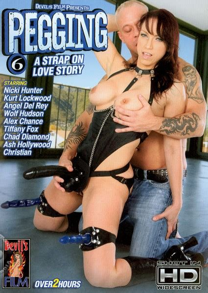 Pegging 6 A Strap On Love Story Watch Now Hot Movies