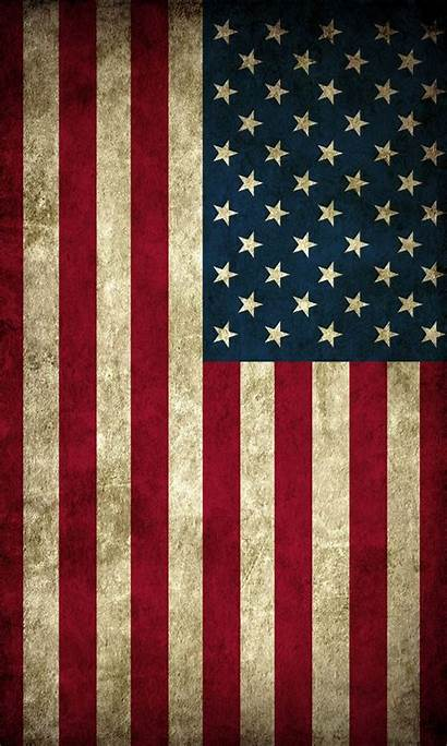 Flag American Flags Background Wallpapers Police Usa