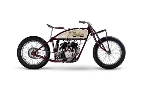 indian scout wall  death racer