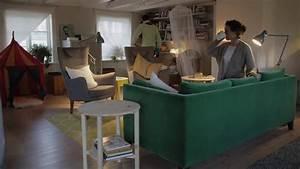 Ikea Wohnzimmer Schrankwand : ikea wohnzimmer neu gestaltet 24 stunden bei familie ~ Michelbontemps.com Haus und Dekorationen
