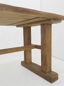 Tisch 8 Personen : tisch esstisch esszimmertisch massivholz 4 8 personen 80x160x90 cm 4497 tische esstische ~ Markanthonyermac.com Haus und Dekorationen