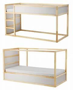 Lit Pour Enfant Ikea : lit superpose ikea pas cher ~ Teatrodelosmanantiales.com Idées de Décoration