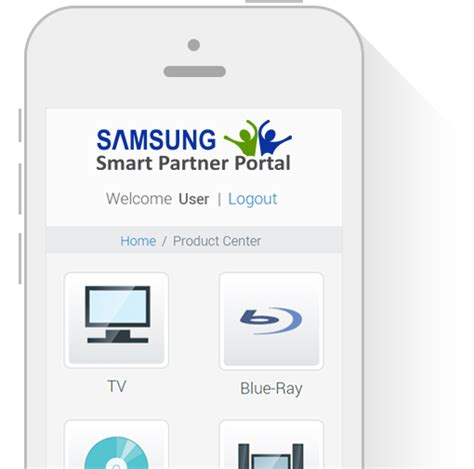 Samsung Mobile Applications by Mobile Application Development Convergent Technologies