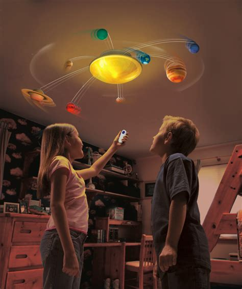 Uncle Milton's Toys  In My Room™  Solar System In My Room™