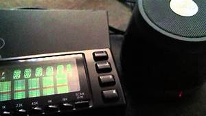 Alpine 11-band Equalizer  Sound Field Controller 3342