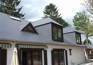 Chien Assis Toiture : opter pour un toit en ardoises naturelles choisir une ~ Melissatoandfro.com Idées de Décoration