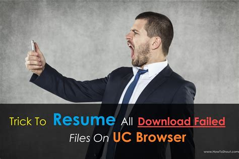 7 steps to resume any expired link uc browser android