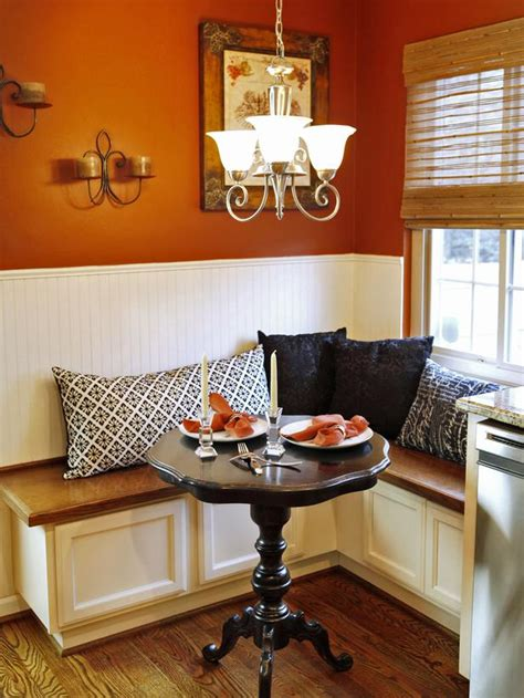 small kitchen table ideas pictures tips from hgtv