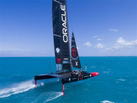 Boat World Usa by Oracle Team Usa Could The Fastest Boat In The America