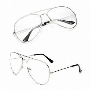 Lunette De Vue Aviateur : lunettes de soleil aviateur style ray ban lunettes ~ Melissatoandfro.com Idées de Décoration