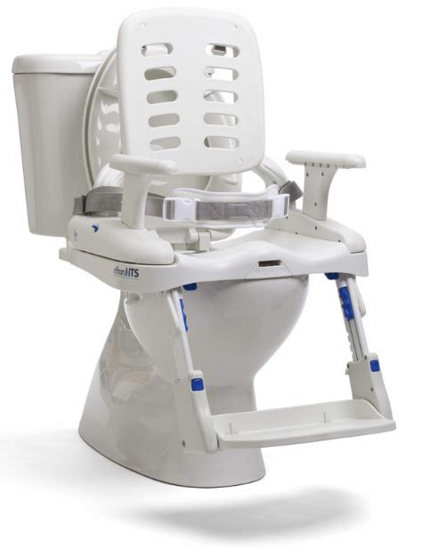 rifton medium hts hygiene and toileting system