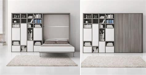 meuble canapé lit lits escamotables gain de place