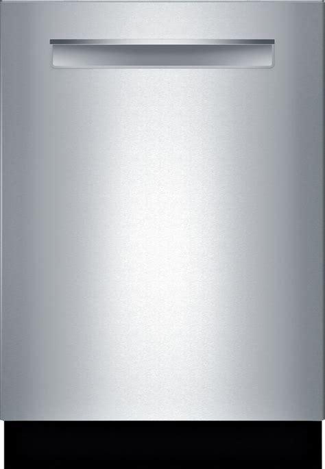 shpwdn bosch  dlx dishwasher  db  cycles flex  rack infolight stainless steel