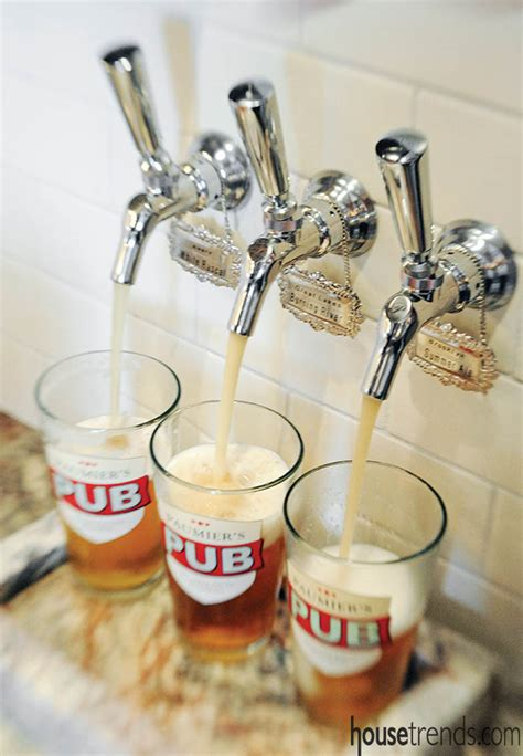 beer tap   easy entertaining