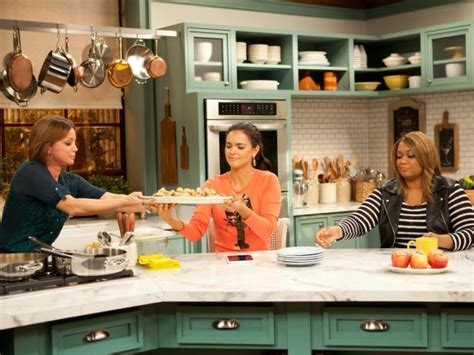 food network the kitchen the kitchen from marcela s point of view with photos