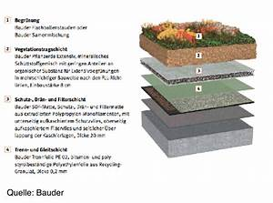 Extensive Dachbegrünung Aufbau : es gr nt so gr n vorteile eines gr ndaches k hler bedachungen ~ Whattoseeinmadrid.com Haus und Dekorationen