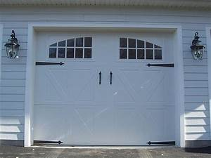 bel air md precise buildings With barn type garage doors