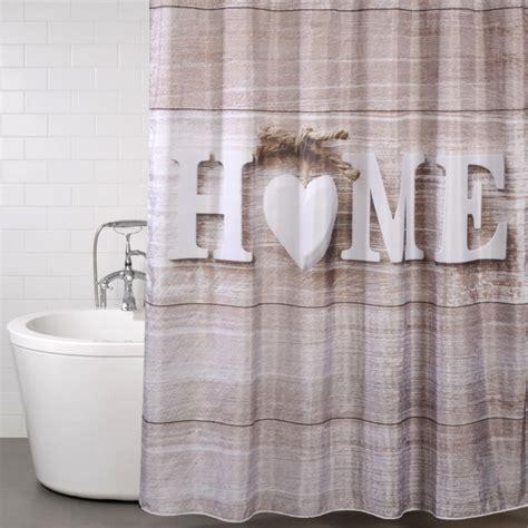 Duschvorhang Breit by Fehr Badshop Textil Duschvorhang Sanilo Home Mit Anti
