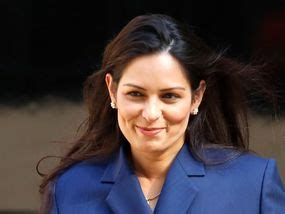 Priti Patel latest news, pictures, speeches and policies ...