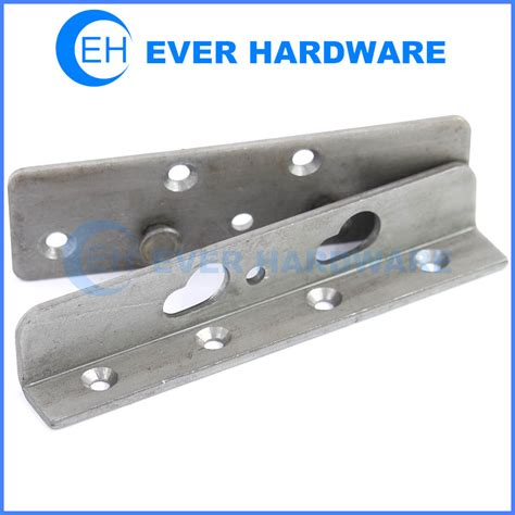 2052 bed rail fasteners bed rail fasteners no mortise bed rail fittings bed