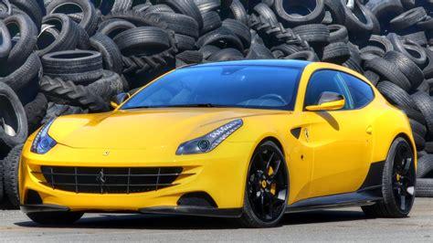 Ferrari da el si al nacimiento de una camioneta. Deportivos Ferrari Tuning   Carros USA