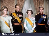 Royalty - Queen Elizabeth II State Visit to Luxembourg ...