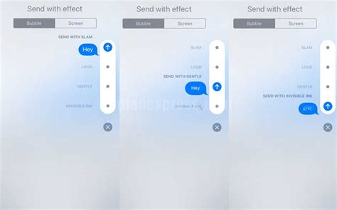 apple imessage in ios 10 how to send handwritten notes stickers and more the indian express